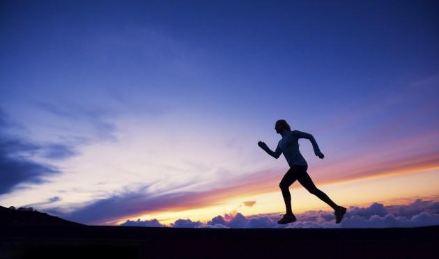Cuanto tiempo es necesario correr para adelgazar